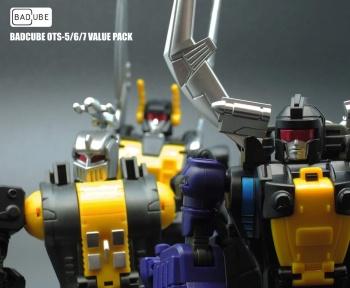[BadCube] Produit Tiers - Jouet OTS-05 Claymore / OTS-06 Hypno / OTS-07 Kickbutt - aka Insecticons S5jARi74