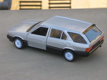 Vecchi automodelli  - Pagina 6 ItyI97x2
