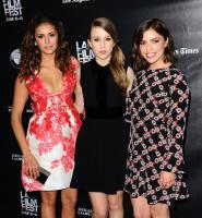 Los Angeles Film Festival - 'The Final Girls' Screening (June 16) ECaQJiuh