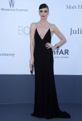 Paz Vega - amfAR's Cinema Against AIDS Gala 2013 in Antibes 5/23/13