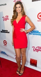 adkxSkEg Katherine Webb ~ 2013 Sports Illustrated Swimsuit Launch Party / NYC, Feb 12 candids
