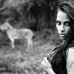 Gatas QB - Kelly Medeiros d'A Quinta na Interviu e Paparazzo