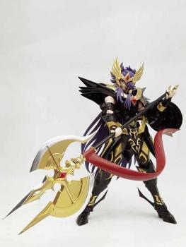 [Comentários] - Saint Cloth Myth EX - Soul of Gold Loki - Página 5 BQWLM5m9