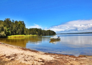 Budgewoi Lake
