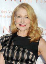 Patricia Clarkson - New York Women In Film And Television's 35th Annual Muse Awards @ New York Hilton in NYC - 12/10/15