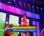 Dannii Minogue / Top Of The Pops Saturday 2002 / Put The Needle On It