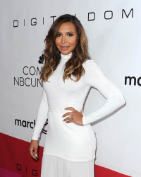 Naya Rivera - 2015 March Of Dimes Celebration Of Babies @ the Beverly Wilshire Four Seasons Hotel in Beverly Hills - 12/04/15