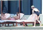 Diane Kruger in a swimsuit on vacation in Cabo San Lucas, Mexico August 22-2015 x18