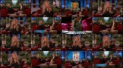 Fergie - Ellen - 11-20-13
