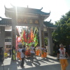 八鄉元崗村 眾聖宮重修開光典禮 WuXaRGRn