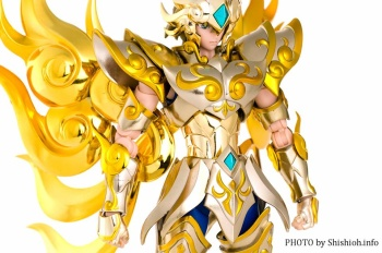 Galerie du Lion Soul of Gold (Volume 2) 8CLFscWM