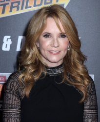 Lea Thompson - Back To The Future New York Special Anniversary Screening @ AMC Loews Lincoln Square in NYC - 10/21/15