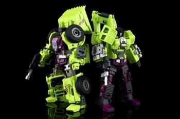 [Generation Toy] Produit Tiers - Jouet GT-01 Gravity Builder - aka Devastator/Dévastateur - Page 3 MrtIVHuo