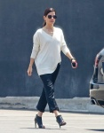 Sandra Bullock Spotted out in Los Angeles June 2-2015 x16
