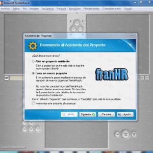 Abrosoft fantamorph activation code