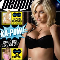 People Australia – 13 July – 1 August 2016