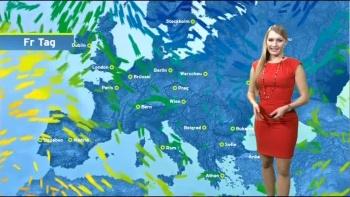Anna Gröbel -Augsburg TV -Allemagne AcrTw1gd