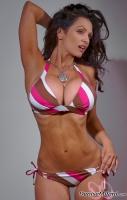 Дениз Милани, фото 5881. Denise Milani New Bikini :, foto 5881