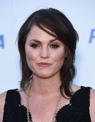 Jorja Fox - PETA's 35th Anniversary Party @ Hollywood Palladium in Los Angeles 09/30/15
