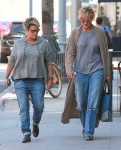 Sharon Stone out & about in Beverly Hills June 3-2015 x19