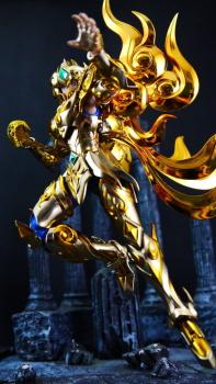 Galerie du Lion Soul of Gold (Volume 2) 15HAbEIV