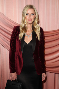 Nicky Hilton - Alice and Olivia Presentation for NYFW FW2017, New York Fashion Week - February 14th 2017