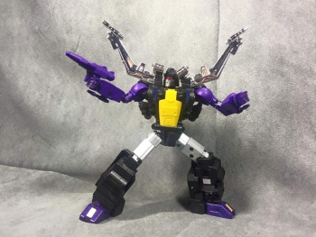 [Fanstoys] Produit Tiers - Jouet FT-12 Grenadier / FT-13 Mercenary / FT-14 Forager - aka Insecticons - Page 3 GrnCRUce