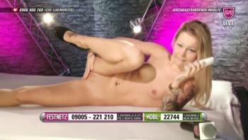 Nackt babestation 24 Sindy Von