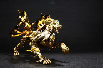 Galerie du Lion Soul of Gold (Volume 2) MuWAumvM