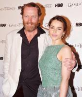 Эмилия Кларк, фото 76. Emilia Clarke 'Game of Thrones' DVD Premiere in London - February 29, 2012, foto 76