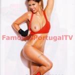 Gatas QB - Ana Duarte Playboy Portugal Julho 2016