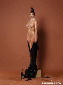 Kim Kardashian - Colección de las imágenes mas hot