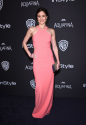 Sarah Wayne Callies - 2016 InStyle & Warner Bros. 73rd Annual Golden Globe Awards Post-Party @ the Beverly Hilton Hotel in Beverly Hills - 01/10/16