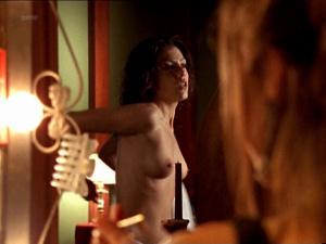 Polly Shannon,Rachel Hayward, Alice Poon, Kim Feeney &many more @ The Hunger s02 (1999-2000) T4kFNZfi