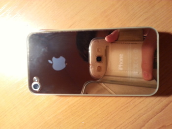 vand iPhone 4 Gold Edition FHMMUnxD