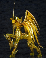 Sagittarius Seiya New Gold Cloth from Saint Seiya Omega IccWelKX