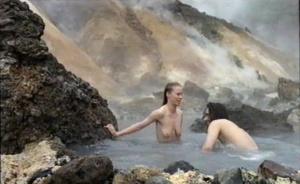 Maria Ellingsen, Gudny Gudlaugsdottir? @ Agnes (IS 1995) [VHS]  W2sp1ySU