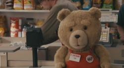 Ted / TED (2012) PL.DVDRip.XviD.AC3-TWiX | Lektor PL