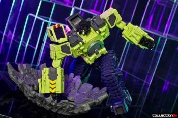 [Toyworld] Produit Tiers - Jouet TW-C Constructor aka Devastator/Dévastateur (Version vert G1 et jaune G2) - Page 4 GrEP4qoF
