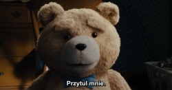 TED (2012) PLSUBBED.BRRip.XViD-J25 / Napisy PL +RMVB