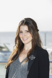 Shiri Appleby - MIPCOM 2015: Unreal Photocall in Cannes - 10/06/15