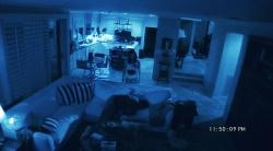 Paranormal Activity 4 (2012) PLSUBBED.UNRATED.BRRip.XviD-J25 | Napisy PL +x264 +RMVB