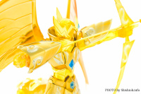 Sagittarius Seiya New Gold Cloth from Saint Seiya Omega 4Hfzkvlz