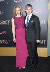 Martin Freeman - 'The Hobbit An Unexpected Journey' New York Premiere benefiting AFI at Ziegfeld Theater in New York - December 6, 2012 - 9xHQ TVbq6dee