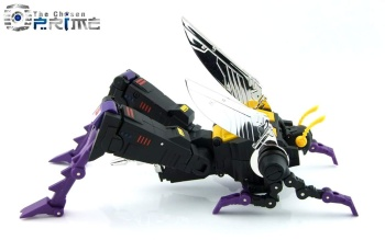 [Fanstoys] Produit Tiers - Jouet FT-12 Grenadier / FT-13 Mercenary / FT-14 Forager - aka Insecticons - Page 3 D07mq3lV