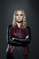 Rachel Skarsten - Lost Girl Season Four Promotional Photos