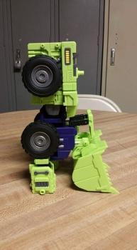 [Toyworld] Produit Tiers - Jouet TW-C Constructor aka Devastator/Dévastateur (Version vert G1 et jaune G2) - Page 5 0Rkyy5tV