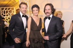 Olivia Wilde - TIME/CNN/PEOPLE/FORTUNE Dinner Pre-Cocktail Reception in Washington 4/27/13
