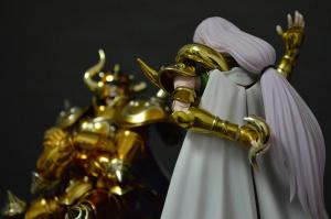 [Imagens] Saint Cloth Myth EX - Aldebaran de Touro DrG9WSRV