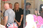 Maria Sharapova Spotted out in Wimbledon Village, London June 23-2015 x41